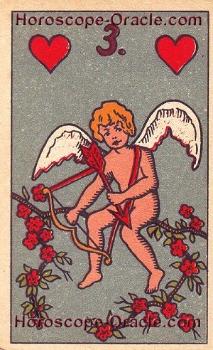 Cupid is your horoscope
