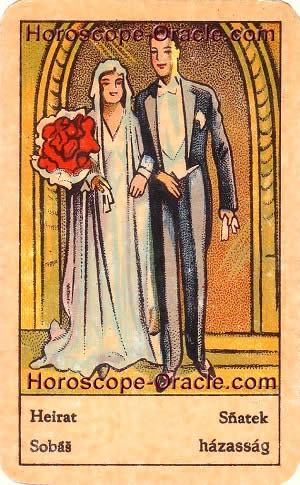 Daily horoscope Virgo the marriage