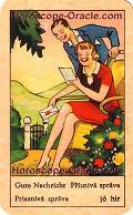 Fortune Tarot the good news meaning