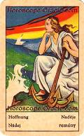 Fortune Tarot the hope meaning