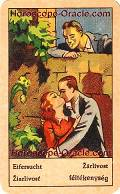 Fortune Tarot the jealousy meaning