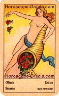 Fortune Tarot the luck meaning