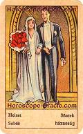 Fortune Tarot the marriage meaning