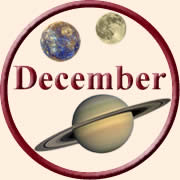 Horoscope December 2018