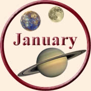 Horoscope January 2021