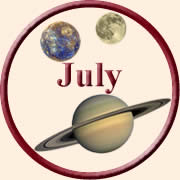 Horoscope July 2020
