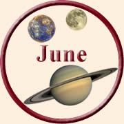 Horoscope June 2018