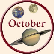 Horoscope October 2018