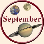 Horoscope September 2019