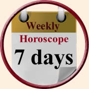 Weekly Horoscope