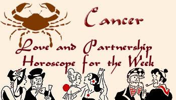 Horoscope Zodiac sign Cancer, the Crab